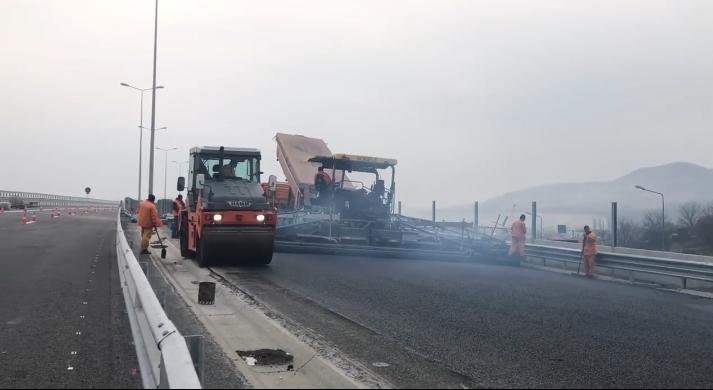 Se prelungește restricția de circulație pe A1, între Șoimuș și Simeria