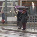 Vremea în weekend. Un nou ciclon urmează să afecteze jumătatea de sud a țării