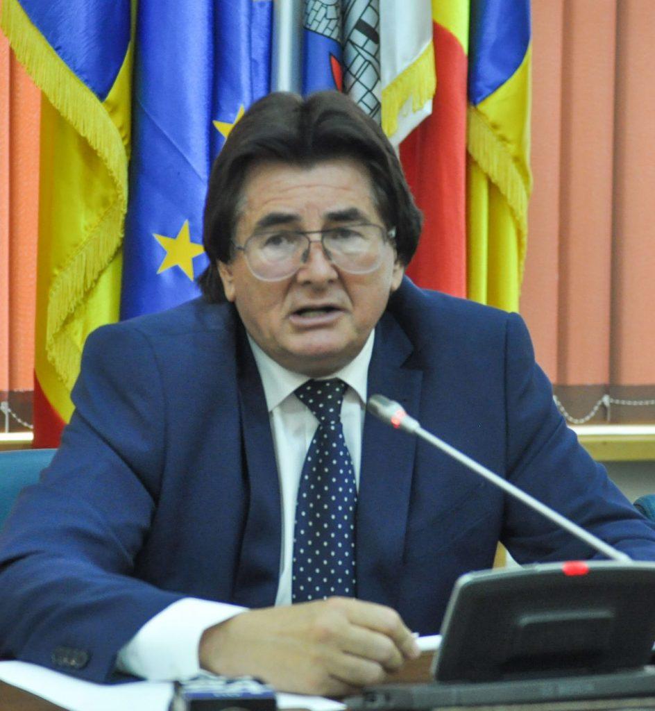 Robu: Se intră în linie dreaptă cu pregătirile pentru alegerile europarlamentare