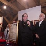 Trei sute de caricaturiști s-au reunit la Salonul Internațional de Caricatură de Presă și Arte Vizuale Satirice