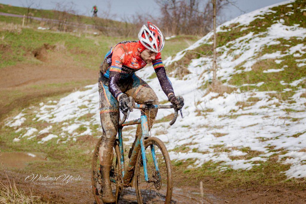 """Câștigătorii Cupei Naționale """"Cyclocross Nation League"""" se decid pe Lunca Timișului"""