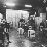 """Ion Creangă, pe scena Teatrului German cu """"Prostia omenească"""", în regia Simonei Vintilă"""