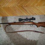 Un tânăr din Arad a încercat să trimită o armă printr-o firmă de curierat