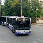 Locuitorii din Șag, Sânmihaiu Român, Sânmihaiu German şi Utvin vor ajunge la Timişoara cu autobuze STPT
