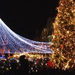 Târgul de Crăciun din Timișoara vine în acest an cu un amplu program artistic