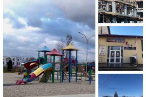 Comuna timișeană Giroc atrage tot mai mulți tineri de la oraș