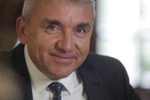 Președinte nou la Asociația Timișoara Capitală Culturală Europeană 2021