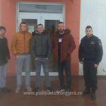 Trei cetăţeni albanezi și unul din Kosovo, opriţi la frontiera cu Serbia