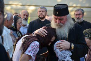 """Pastorala Mitropolitului Banatului la Învierea Domnului: """"Credința în Înviere este curajul de a evada în lumină"""""""