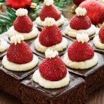 Prăjituri de casă pentru Crăciun: Negresele lui Moş Crăciun