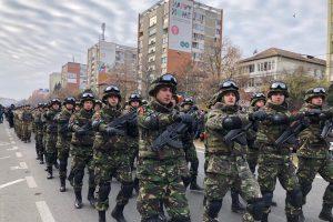 Programul Paradei Militare organizate la Timișoara cu ocazia Zilei Naționale