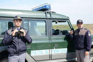 Migrant din Kosovo, oprit la frontiera de sud-vest