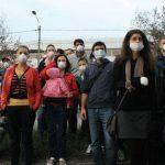 Timişorenii sunt invitaţi la o dezbatere publică pe tema calității aerului