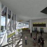 Când va fi gata noul Terminal de Sosiri Curse Externe de la aeroport