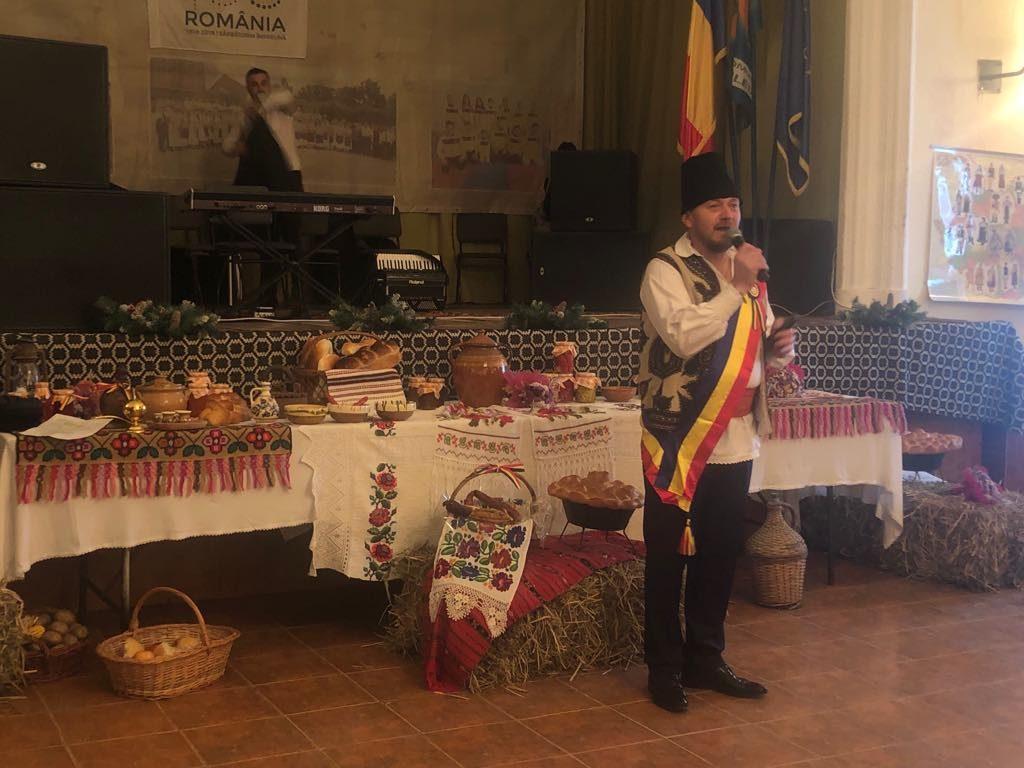 Autoritățile din Biled vor deschide Festivalul de datini, colinde și obiceiuri de iarnă