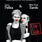 Ne tot ducem la… Oana Pellea și Mihai Gruia Sandu