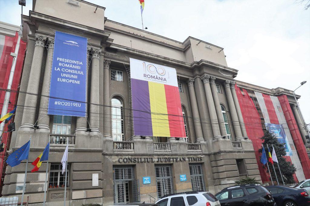 CJT va găzdui 10 evenimente cu ocazia exercitării Președinției României la Consiliul UE