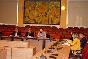 Întrega regiune va beneficia de pe urma proiectului Capitală Culturală