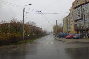 O arteră importantă din Timișoara va fi extinsă la patru benzi