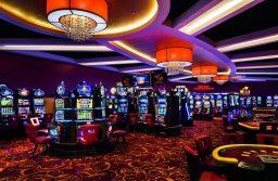 Jaf la un casino din Lugoj! O angajată a furat toate încasările