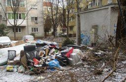Amenzi pentru cei care nu au contract de ridicare a gunoiului