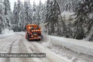 Cum se circulă pe drumurile din vest