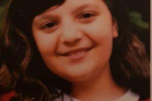 Alertă! O fată de 11 ani nu s-a mai întors acasă de la şcoală