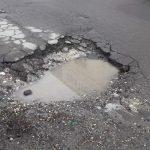 De joi începe repararea gropilor din Timișoara