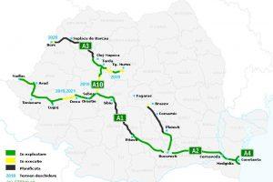 Robu critică toate Guvernele post-decembriste pentru că nu au construit autostrăzi
