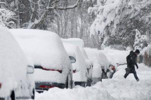 Directorul ANM: Discutăm despre scenariul ca iarna aceasta să fie cea mai grea din ultimii 100 de ani
