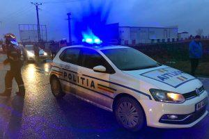 Probleme mari pentru un tânăr după ce s-a urcat băut la volan