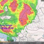 Cum va fi vremea în Crișana și Banat
