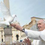 Papa Francisc vine în România în 31 mai