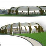Piaţa din Buziaş va fi reconstruită, nu doar renovată
