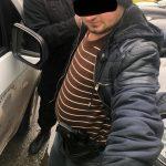 Pistolar de ocazie, prins de polițiștii locali în zona Iosefin