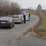 Timişean prins în Banloc în timp ce conducea fără permis
