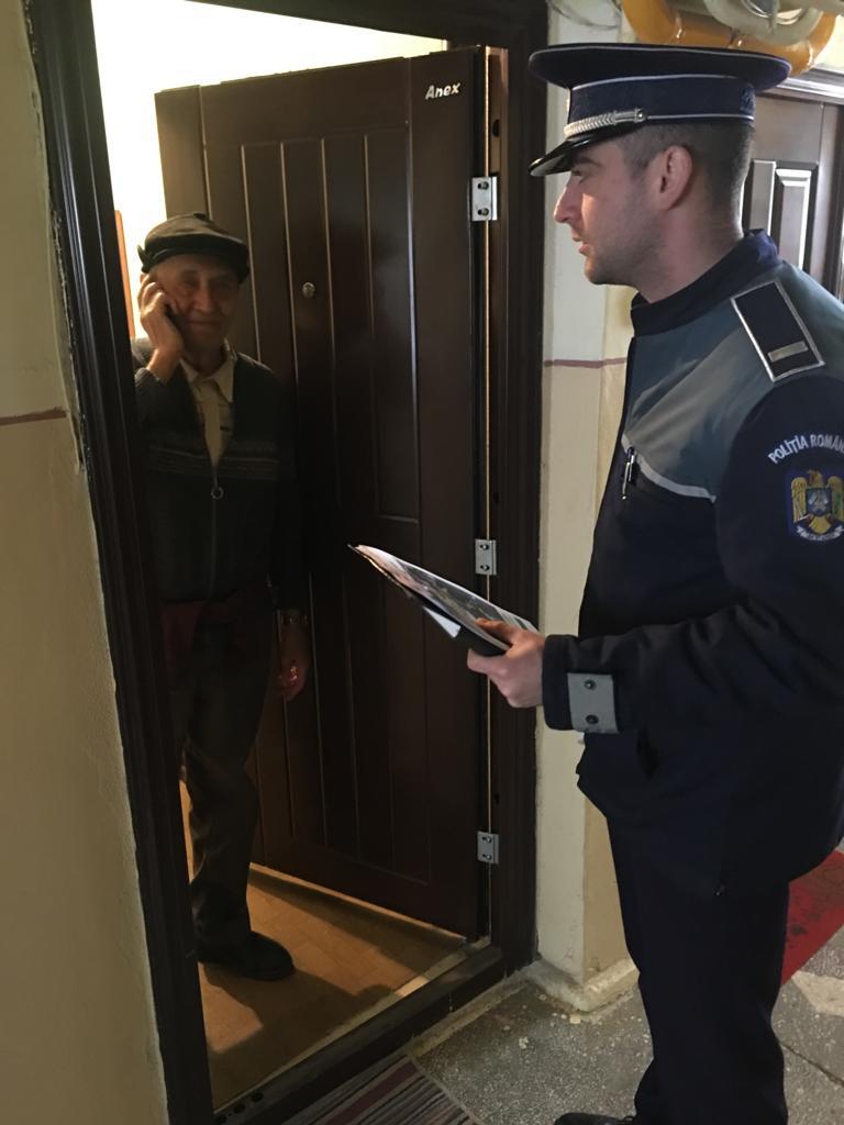 Amenzi mai mari dacă refuzaţi să vă legitimaţi în fața polițiștilor