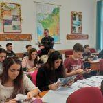 De ce îi vizitează polițiștii locali pe elevii din Timişoara