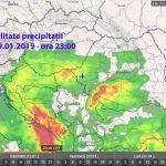 Cum va fi vremea în Crișana și Banat până luni