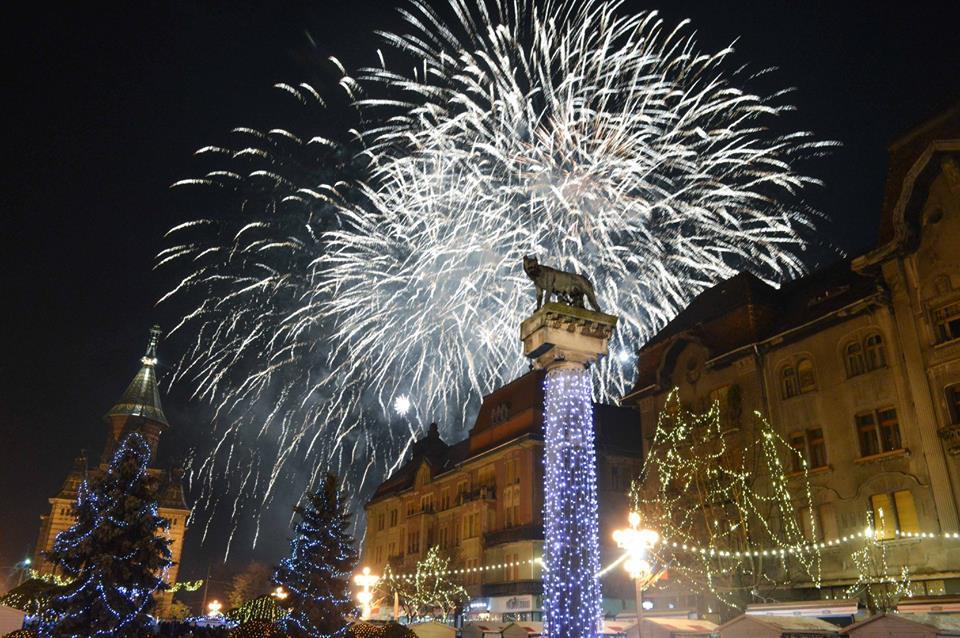 Comunitatea sârbilor se pregătește de trecerea în Noul An