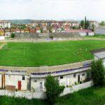 Lugojul va avea un stadion nou