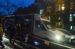 A pornit transportul școlar gratuit pentru elevii din Timișoara