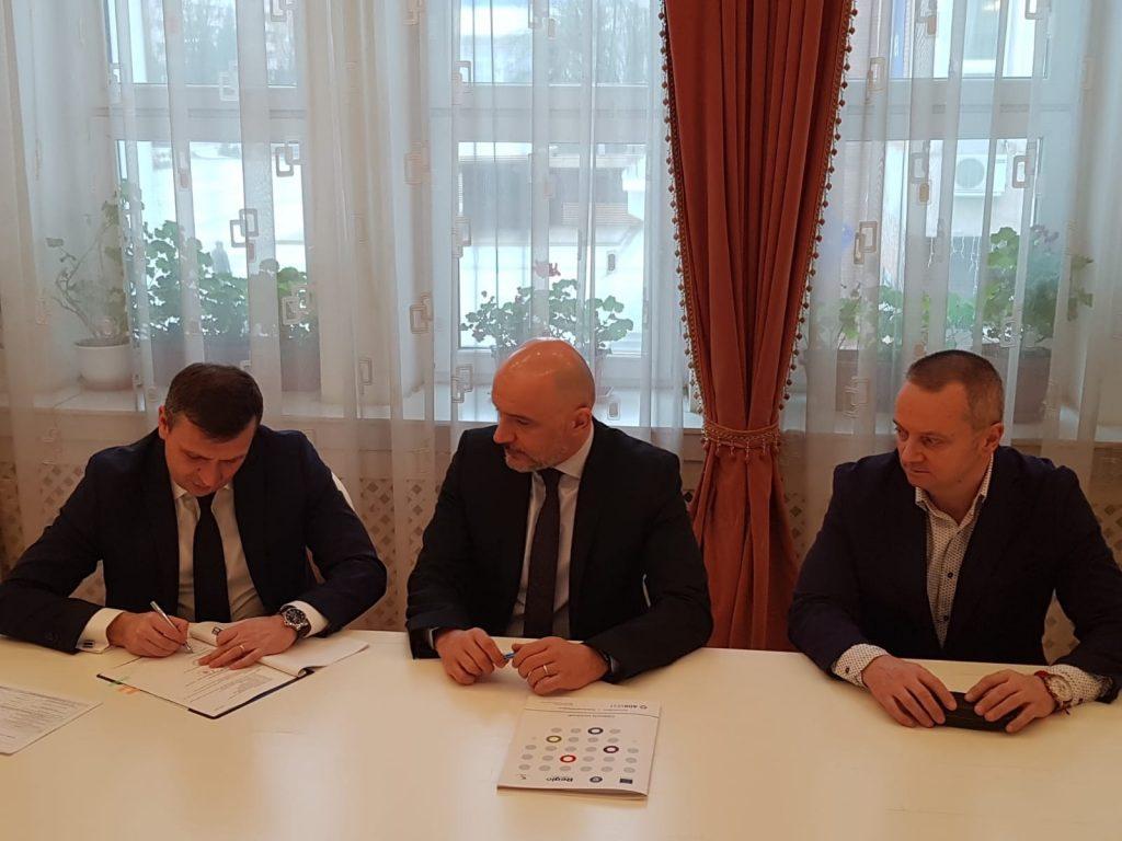 Spitalul Județean Reșița intră în reabilitare pentru eficientizare energetică, pe bani europeni