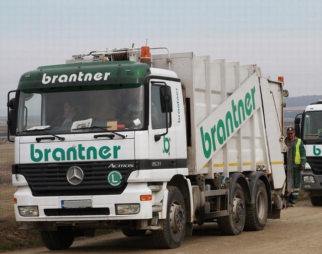 Firma Brantner va face deszăpezirea în Timișoara
