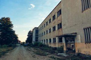 Centru educațional multifuncțional, în valoare de 5 milioane euro, în Giroc