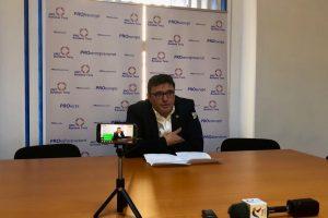"""Deputatul Adrian Pau: """"Partidele politice primesc prea mulți bani"""""""