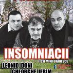 Insomniacii, în premieră la Timișoara