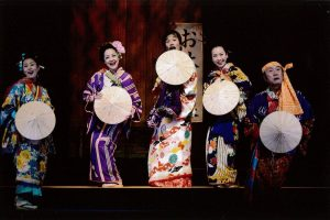 Robu: sute de artiști japonezi vor susţine spectacole la Timișoara în 2021