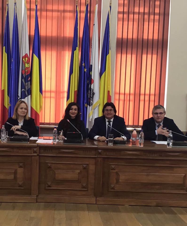 """Laura Chindriș: """"ALDE Timiș l-a învins pe Nicolae Robu în Consiliul Local cu propriile arme"""""""