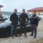 Doi kosovari, opriţi când încercau să intre în ţara noastră